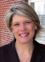 Rev. Carol Devine